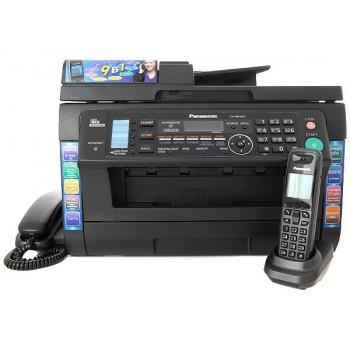 Многофункциональный лазерный факс Panasonic KX-MB2061RUB (МФУ)