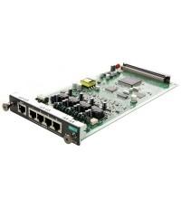 Плата 4 гибридных внутренних линий Panasonic KX-NCP1170XJ