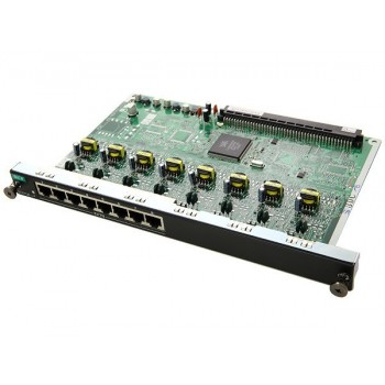 Плата подключения 8 внутренних цифровых линий Panasonic KX-NCP1171XJ