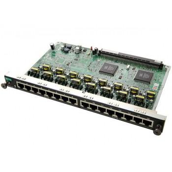 Плата подключения 16 внутренних цифровых линий Panasonic KX-NCP1172XJ