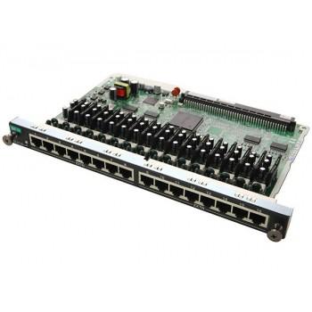 Плата подключения 16 аналоговых внутренних телефонов Panasonic KX-NCP1174XJ