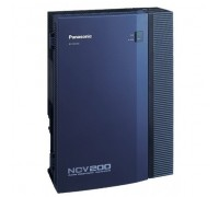 Голосовая почта Panasonic KX-NCV200BX