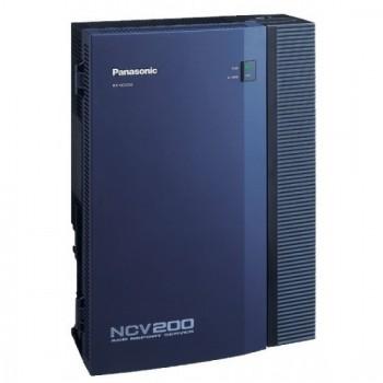 Модуль голосовой почты Panasonic KX-NCV200BX