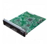 Стековая плата Panasonic KX-NS0130X для установки в NS1000