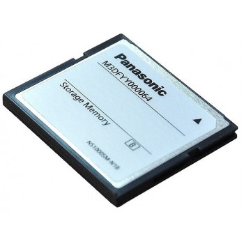 Panasonic KX-NS0135X карта памяти (тип S) (Storage Memory S)
