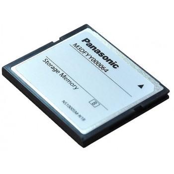 Panasonic KX-NS0136X карта памяти (тип М) (Storage Memory M)