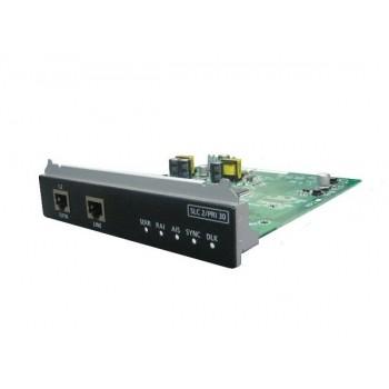 Panasonic KX-NS0290CE PRI30 / 2-портовая плата ТА (SLC2/PRI30)