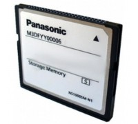 Карта SD Panasonic KX-NS5134X