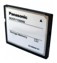 Карта SD Panasonic KX-NS5134X