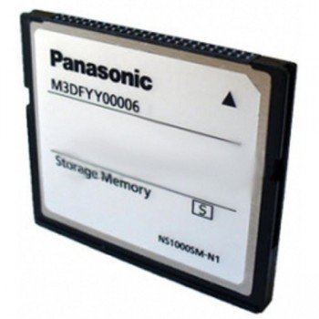 Panasonic KX-NS5135X карта флэш-памяти SD (тип S) (SD S)