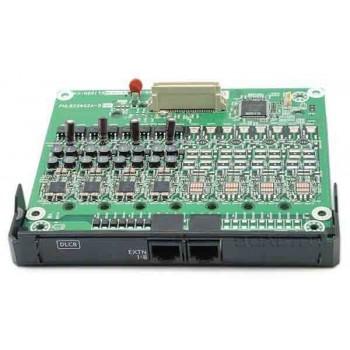 Panasonic KX-NS5171X 8-портовая плата цифровых внутренних линий (DLC8)