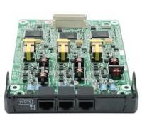 Плата внешних линий Panasonic KX-NS5180X