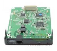 Плата PRI30 / E1 Panasonic KX-NS5290CE