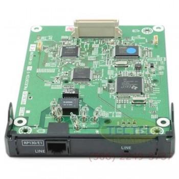 Panasonic KX-NS5290CE плата PRI30 / E1 (PRI30/E1)