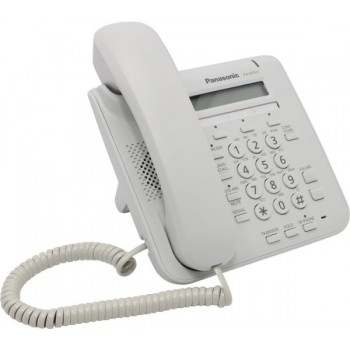 IP-телефон Panasonic KX-NT511PRUW