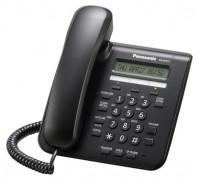 Системный цифровой ip-телефон Panasonic KX-NT511RuB