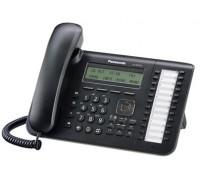 Системный цифровой IP-телефон Panasonic KX-NT543RU-B