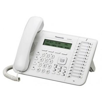 Системный цифровой IP-телефон Panasonic KX-NT543