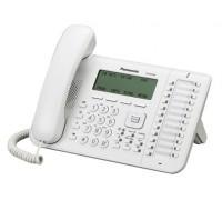 Системный цифровой IP-телефон Panasonic KX-NT546