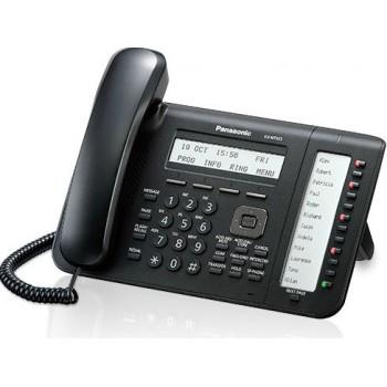 IP-телефон Panasonic KX-NT553RUB
