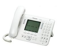 Системный цифровой ip-телефон Panasonic KX-NT560Ru