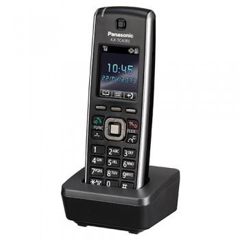 Микросотовый DECT-телефон Panasonic KX-TCA185Ru