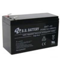 Аккумуляторная батарея АТС Panasonic TDA 12В, 7Ач