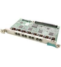 Плата 8 базовых станций Panasonic KX-TDA0144 DECT