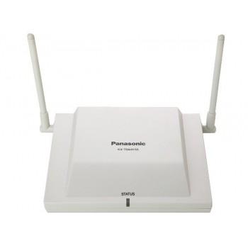 Базовая станция Panasonic KX-TDA0155CE, 2-х канальная базовая станция DECT