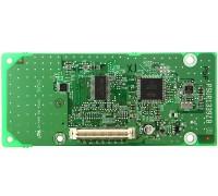 Плата эхоподавления 16 каналов Panasonic KX-TDA0166XJ