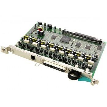 Плата 8 внутренних гибридных портов Panasonic KX-TDA0170XJ