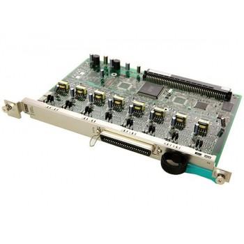 Плата 8 внутренних цифровых портов Panasonic KX-TDA0171XJ
