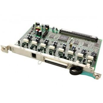 Плата 8 внутренних аналоговых портов Panasonic KX-TDA0173XJ
