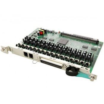 Panasonic KX-TDA0174XJ плата 16 внутренних аналоговых портов KX-TDA0174XJ