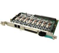 Плата Panasonic KX-TDA0181X 16 входящих аналоговых портов