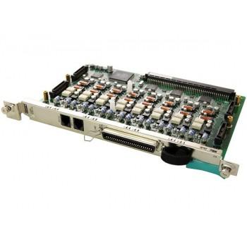 Плата 16 входящих аналоговых портов Panasonic KX-TDA0181X
