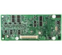 Panasonic KX-TDA0191XJ карта исходящего сообщения DISA