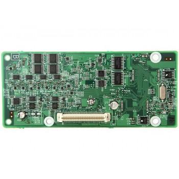 Карта исходящего сообщения DISA Panasonic KX-TDA0191XJ на 4 канала