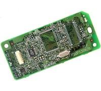 Плата удаленного управления Panasonic KX-TDA0196XJ