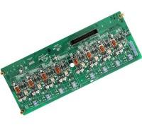 Плата 8 аналоговых внешних линий Panasonic KX-TDA1186