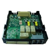 Panasonic KX-TDA3161XJ плата 4-х домофонов