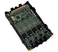 Panasonic KX-TDA3171XJ плата 4 цифровых (внутренних) линий