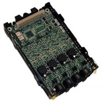 Плата 4 цифровых (внутренних) линий Panasonic KX-TDA3171