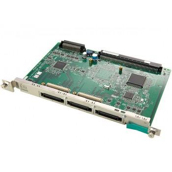 Плата Panasonic KX-TDA6110XJ для подключения блоков расширения АТС KX-TDA600