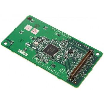 Panasonic KX-TDA6111XJ Плата для подключения блоков расширения