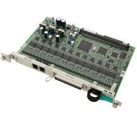Плата 24 внутренних аналоговых линий с поддержкой CID Panasonic KX-TDA6178XJ