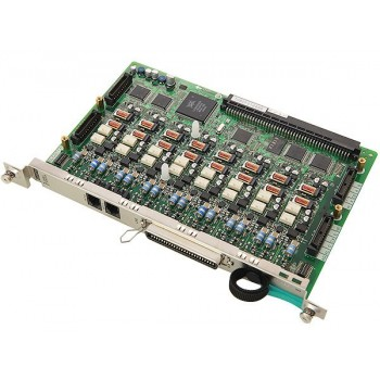 Плата Panasonic KX-TDA6181X 16-ти аналоговых внешних линий