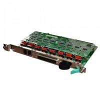 Плата внешних линий Panasonic KX-TDA6381X