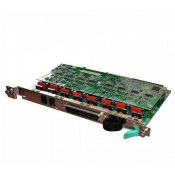 Panasonic KX-TDA6381X плата внешних линий