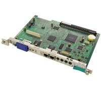 Плата центрального процессора Panasonic KX-TDE0101RU